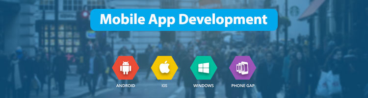 Mobile App Development | Android & IOS | Courses In Mumbai, Near Me - YESWEUS