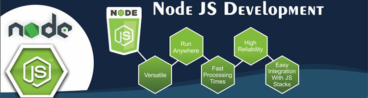 js node training